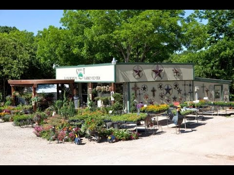 Welcome To Grow It Land Designs & Garden Center