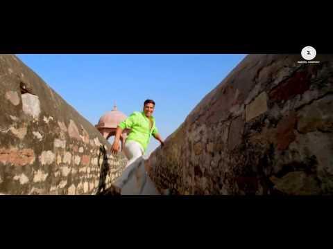 Aaj Dil Shayrana  ᴴᴰ Full Video Song   Holiday ft  Arijit Singh  Akshay & So