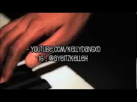 AUGUST ALSINA - BANDS (LYRICS/MUSIC VIDEO)