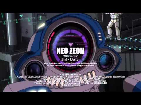 « Free Streaming Mobile Suit Gundam UC (Unicorn), Part 2