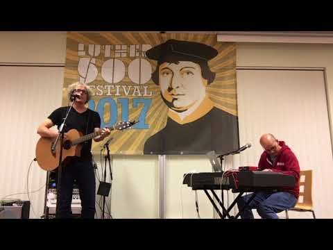 Reformation Rock to sing on Reformation Day!