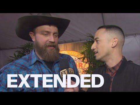 'Survivor' Season 35 Finale Interviews With Ben And More