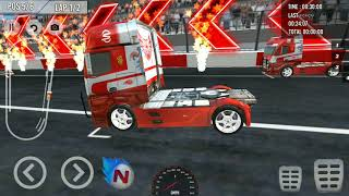 Truck Racing 2018 Android IOS Gameplay HD | Best Car Games for Kids