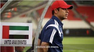 تعرف على الكابتن مهدي علي وحب الوطن والرياضة في حياته