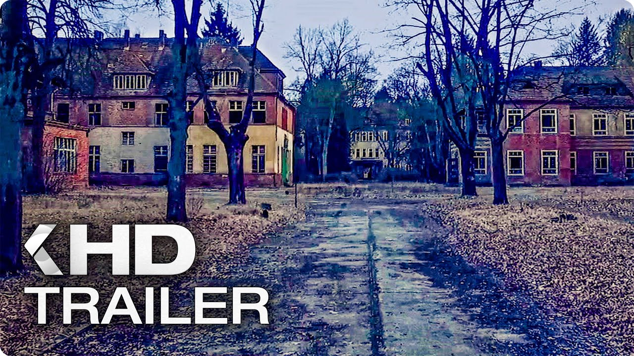 Heilstätten Trailer