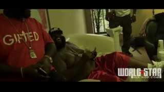 gucci mane trap house 3 official video ft rick ross