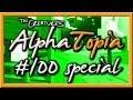 ALPHATOPIA EP.100 SPECIAL- Minecraft: TreeTopia