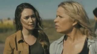 Бойтесь ходячих мертвецов 2 сезон 9 серия (промо)