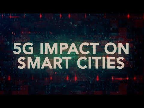 5G Impact on Smart Cities
