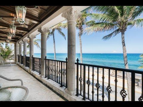 104 Gulfstream Road, Palm Beach