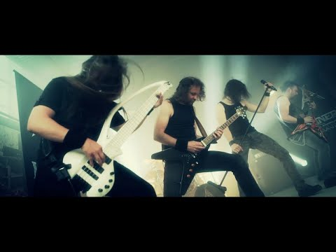 Inner Axis - Storm Lords (Official Video)