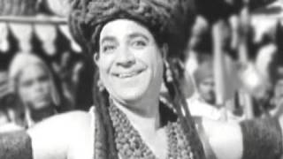 Bum Bholanath Bum Bhola - Manna Dey, Agha, Raj Tilak Song