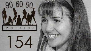 Сериал МОДЕЛИ 90-60-90 (с участием Натальи Орейро) 154 серия