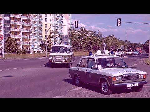 LOBT 2012 Lausitzer Oldtimer- und Blaulichttreffen Hoyerswerda videó letöltés