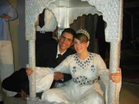 Mariage algerien marocain allaoui regadda