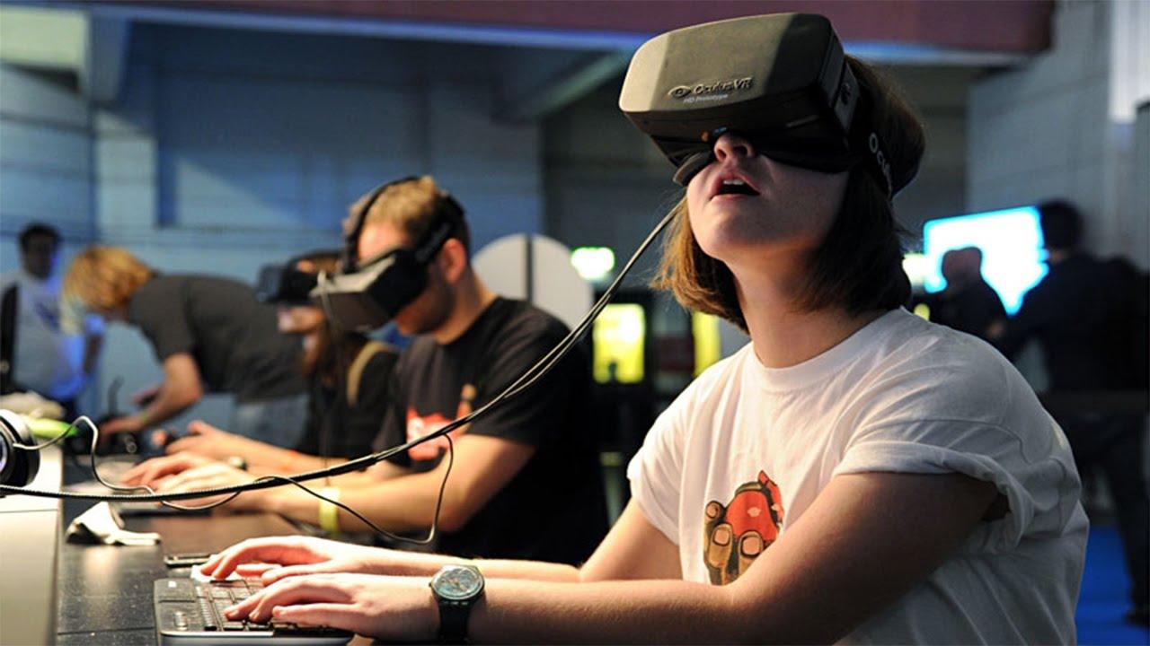 ¿Son los videojuegos el futuro de la educación?