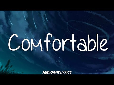 Bebe Rexha - Comfortable Ft. Kranium (Lyrics)