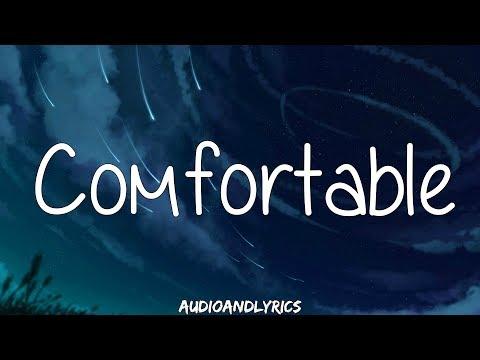 Bebe Rexha - Comfortable ft. Kranium (Lyrics)