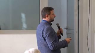 EaPEC2017: Raimundas Tuminauskas