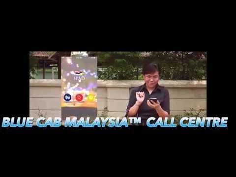 Best!! Kuala Lumpur / Johor Taxi Services - BLUE CAB ®  +60(12)2121718 / +60(3)89482193