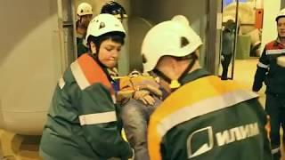 Обучение инструкторов навыкам оказания первой помощи пострадавшим