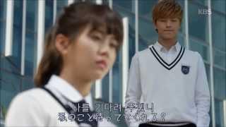 Love Song - 육성재(ユク・ソンジェ) Feat. 박혜수(パク・ヘス) [日本語字幕] thumbnail