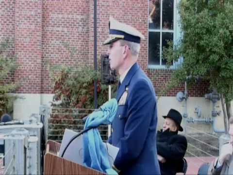 Coast Guard Designates Portsmouth, VA Coast Guard City