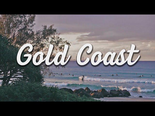 La ciudad de Gold Coast en un minuto - Vivir en Gold Coast