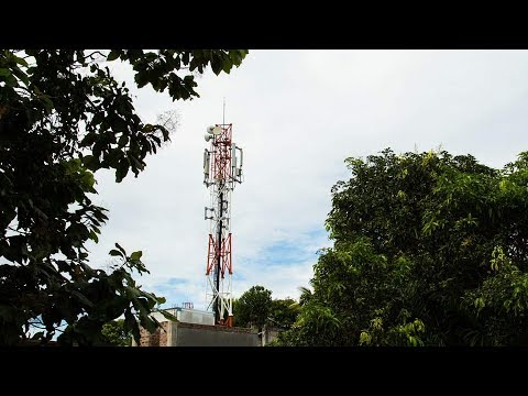 Telecom Infrastructure in South America - Tower One