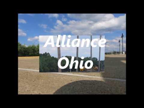 Railfanning Alliance Ohio