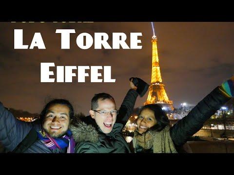 Guia de la Torre Eiffel ▶ Ft Viajefest     Que hacer en Paris #6