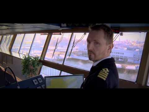 Täällä laivan kapteeni