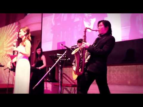 Best KL Live Band  Jimmy Music Entertainment  (3-5 pieces)