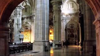 Bach: St. Luke Passion [Helbich] Spägele, Iven, Mülle Berne, Schreckenberger