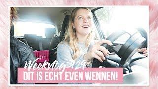 Ik mag eindelijk auto rijden! #129