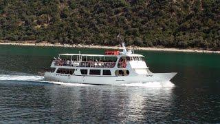 Круиз к Святой Горе Афон || St. Athos(http://toneup.ru/?p=13823 || отзыв о круизе Морская экскурсия вдоль монашеской республики, расположенной на полуостров..., 2015-01-02T15:44:00.000Z)