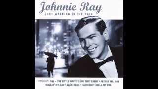 Johnnie Ray   Faith Can Move Mountains