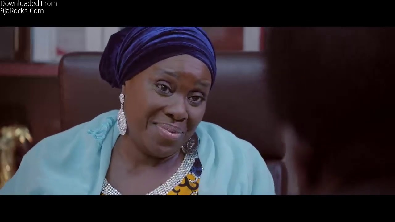 Download Diamonds In The Sky FULL NOLLYWOOD MOVIE