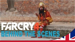 Far Cry 4 | Journey to the Himalayas 3/3 [UK]