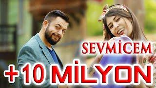 HÜSEYİN KAĞIT  YAĞMUR TAŞ -Sevmicem  Video
