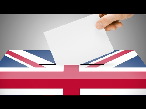Trading the UK election result — #SaxoStrats