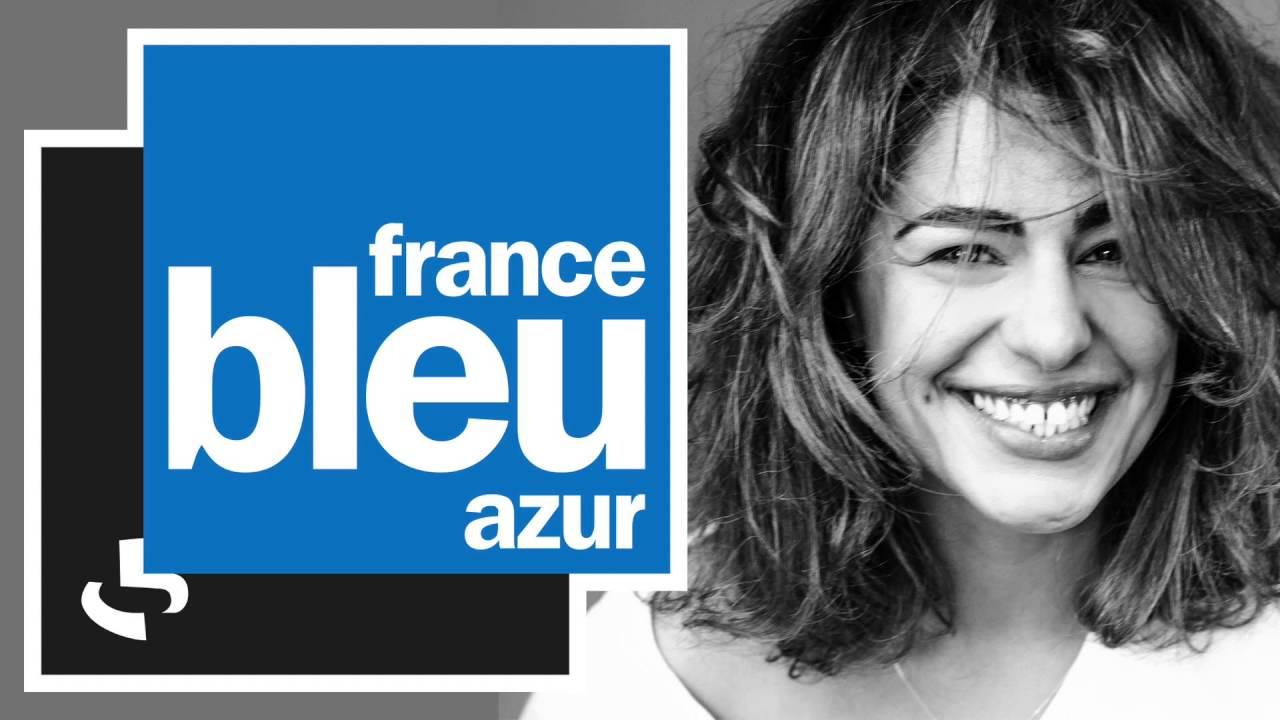 sarah doraghi france bleu azur je change de file youtube. Black Bedroom Furniture Sets. Home Design Ideas