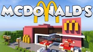 Come costruire una villa su minecraft parte 1 by press for Come costruire una villa