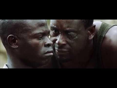 Кровавый алмаз (2006). Убейте их всех!