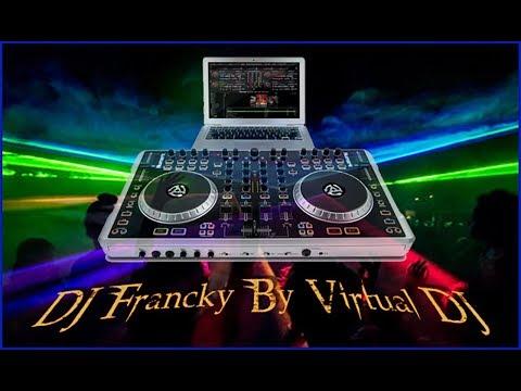 Arcadian Ton combat . DJ francky by virtual DJ remix