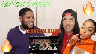 Quality Control, Layton Greene, Lil Baby - Leave Em Alone ft. City Girls, PnB Rock | Reaction