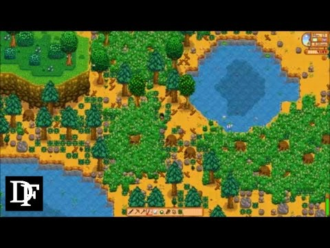 Stardew Valley - 5 Farm Layout Reviews