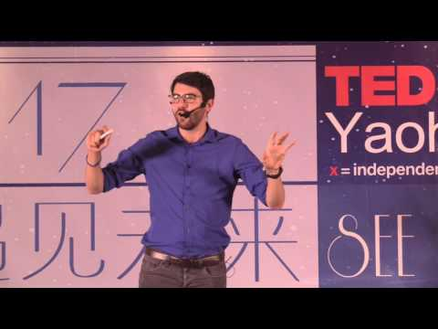 Technological innovation by anyone | Amit Gal-Or | TEDxYaohuLake
