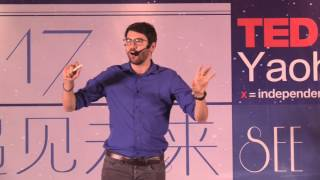 Technological innovation by anyone | Amit Gal-Or | TEDxYaohuLake