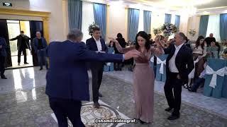Лезгинская Свадьба в Дагестане Танец Родителей